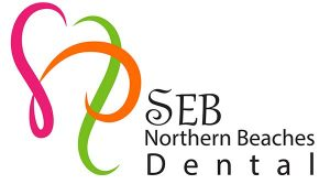 Seb Northern Beaches Dental Logo