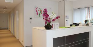 Seb Northern Beaches Dental Front Office