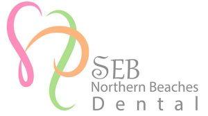 Seb Northern Beaches Dental Logo
