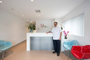 Seb Northern Beaches Dental Office